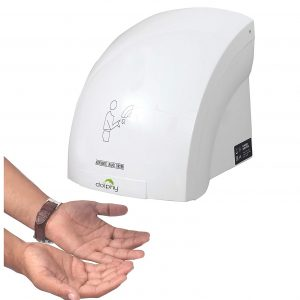 Automatic hand dryer in Kenya